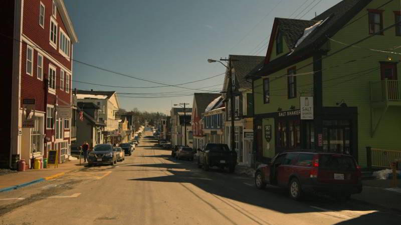 Matheson Massachusetts