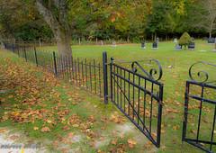 Gate's Open