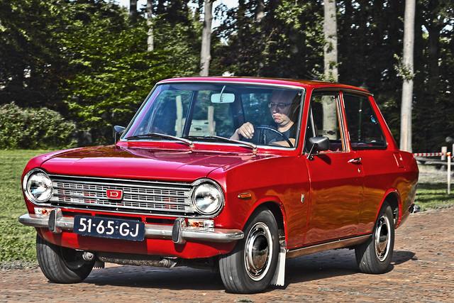 Datsun 1000 1968 (5579)