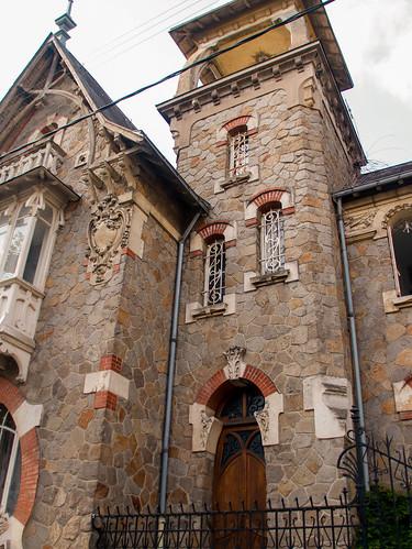 Villa jeannette