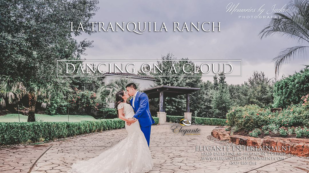 La Tranquila Ranch Dancing in the Clouds