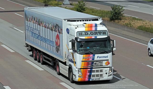 HP HD 128 Volvo 02-07-2020 (Germany)