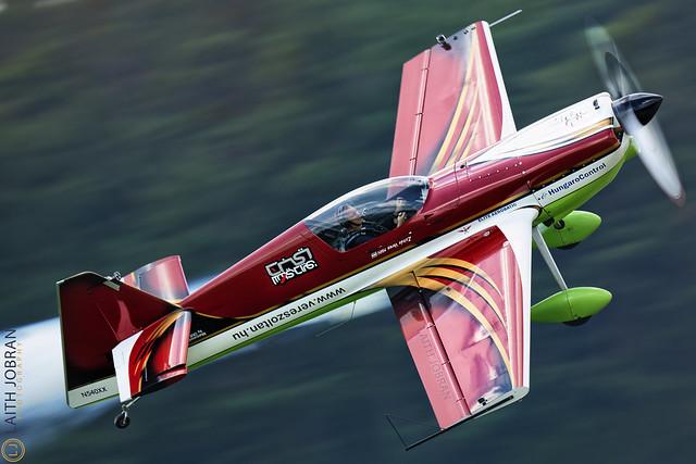 MX Aircraft MXS - Zoltan Veres