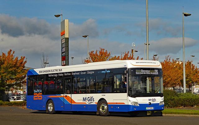 McGill's I5017