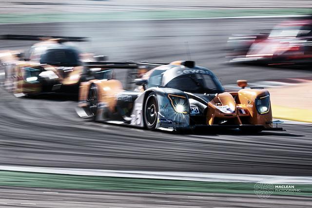 European Le Mans Series - Round 6 Portugal