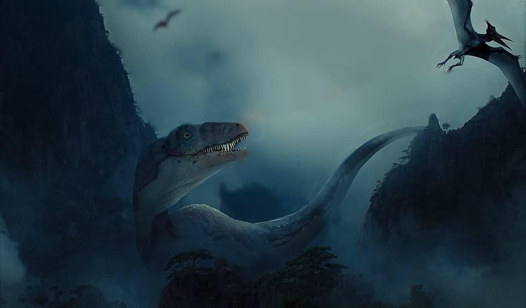 Les dinosaures vivaient en troupeaux plus tôt qu'on le croyait