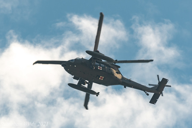 14-20691 - Sikorsky HH-60M Black Hawk