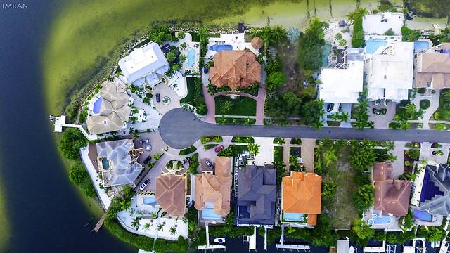 Neighborhood (Air) Watch - IMRAN™