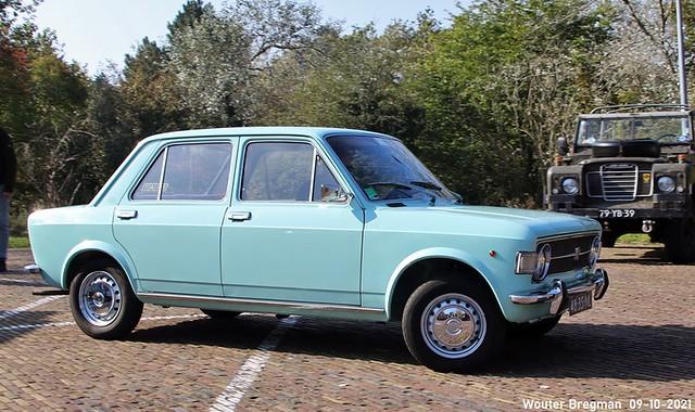 Fiat 128 1970