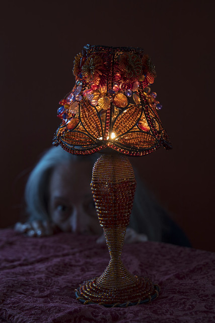 Lurking in Low Light