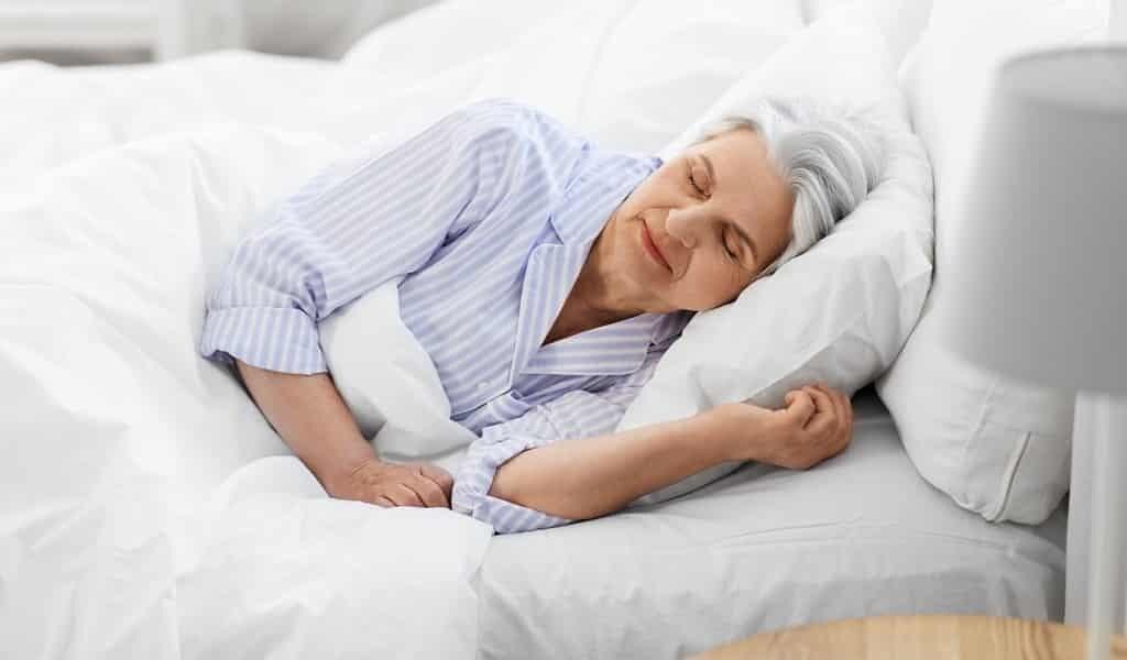 Le sommeil est nécessaire pour garder le cerveau en éveil