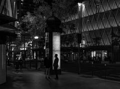 Nachts in Paris 2