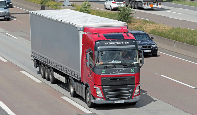 B169 YP Volvo 02-07-2020 (Germany)