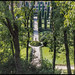 Jardin Giusti * Vérone