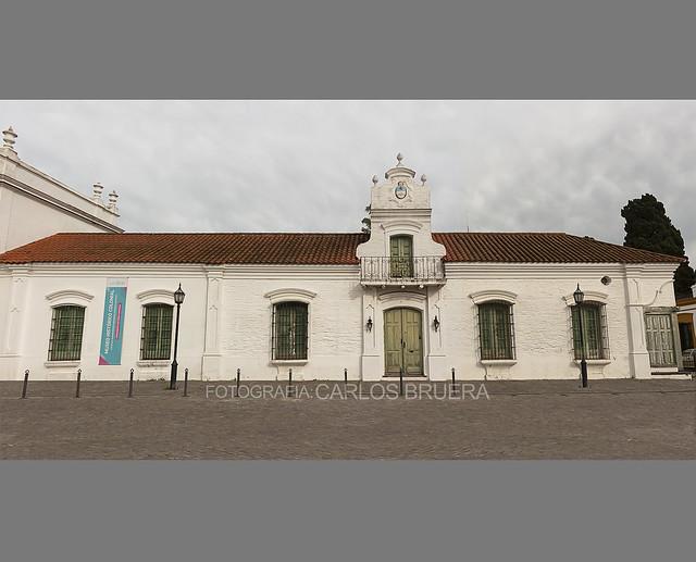 La CASA DEL VIRREY SOBREMONTE