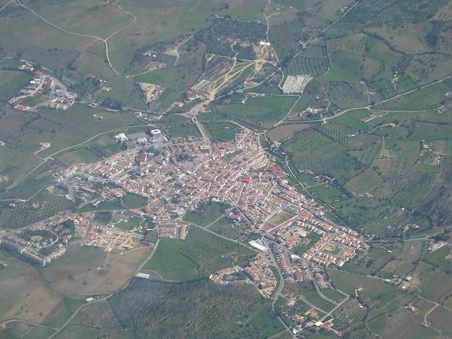 Almo do Var, north of Faro