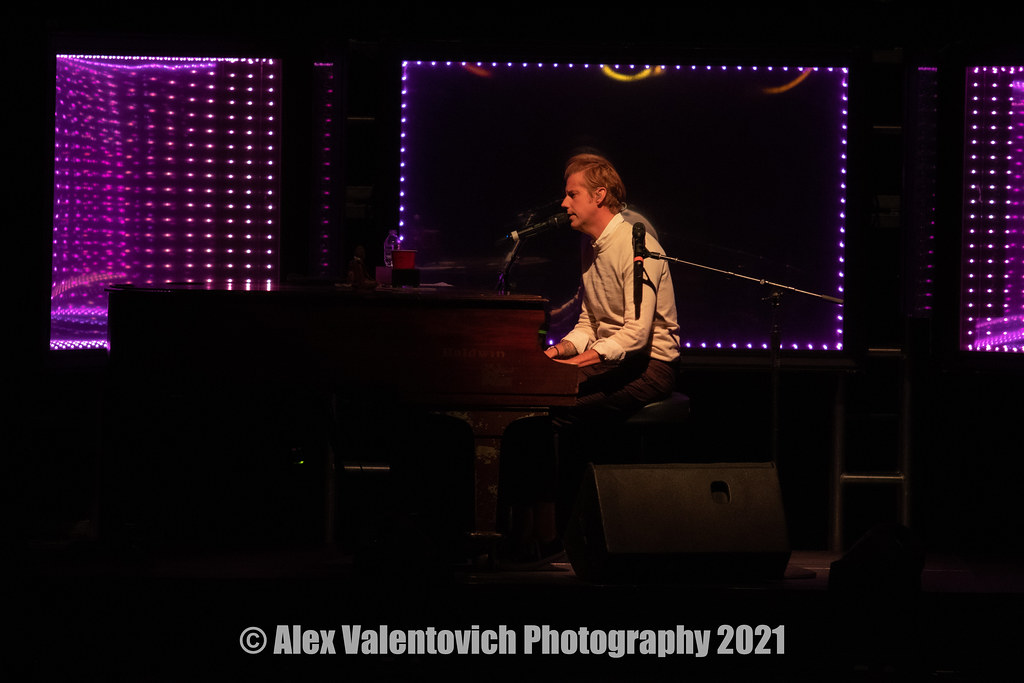 Andrew McMahon In The Wilderness 10.19.2021-11