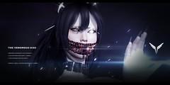 \-VALKYR-/ The Venomous Kiss