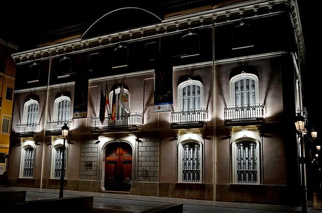 Palacio de Colomina