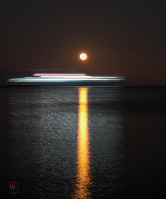 Traveling at the speed of light