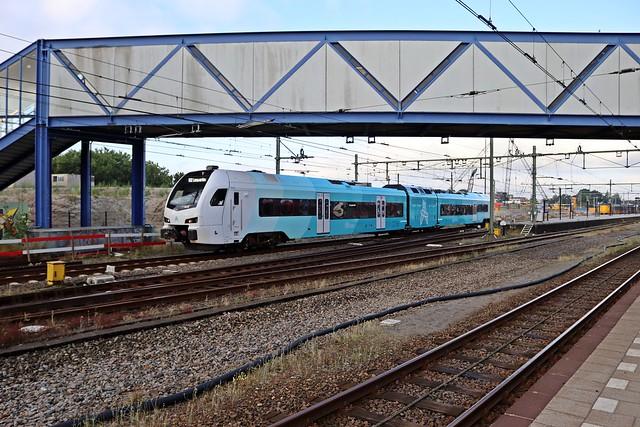 Arriva 613 Groningen