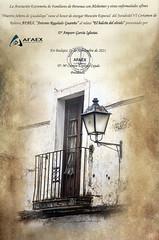 El balcón del olvido - Amparo García Iglesias
