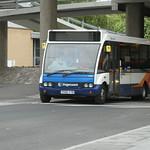 Stagecoach Merseyside & South Lancs 47331 210610 Preston