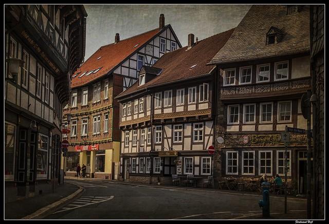 Goslar_UNESCO_Niedersachsen_DE