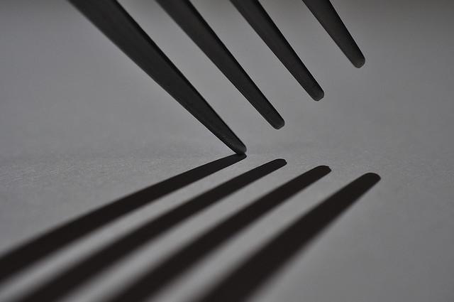 Fork Shades