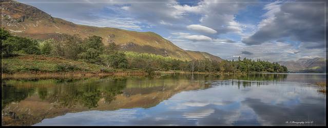 Reflective Landscape DSC_4040-41