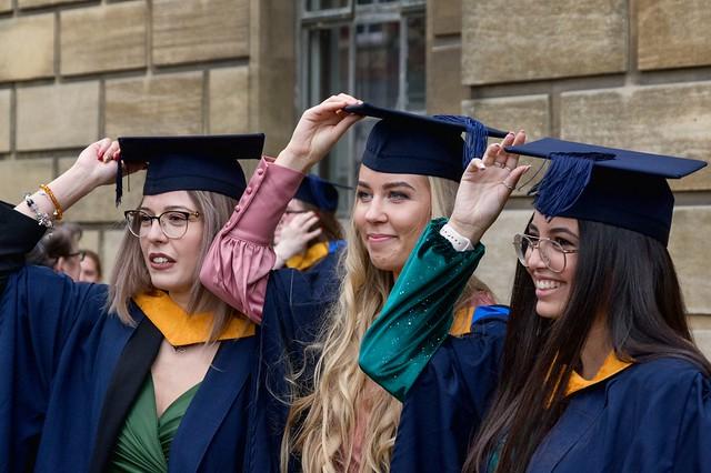 The Graduates #2