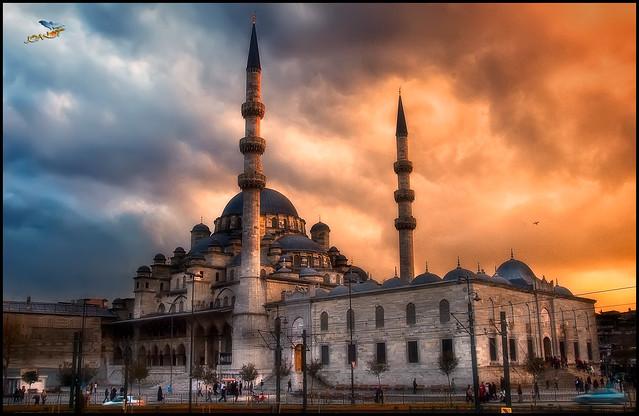 ✅ 08178 - Yeni Camii (Explore/2021/10/23)