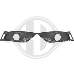 Griglia di ventilazione- Paraurti Renault Megane IV 16-