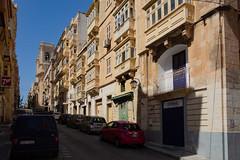 Valletta - Triq Il-Merkanti
