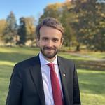 Næringsminister Jan Christian Vestre