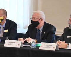 Maryland Community College President's Meeting