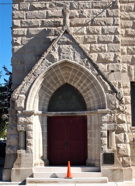 Quinn Chapel African Methodist Episcopal Church