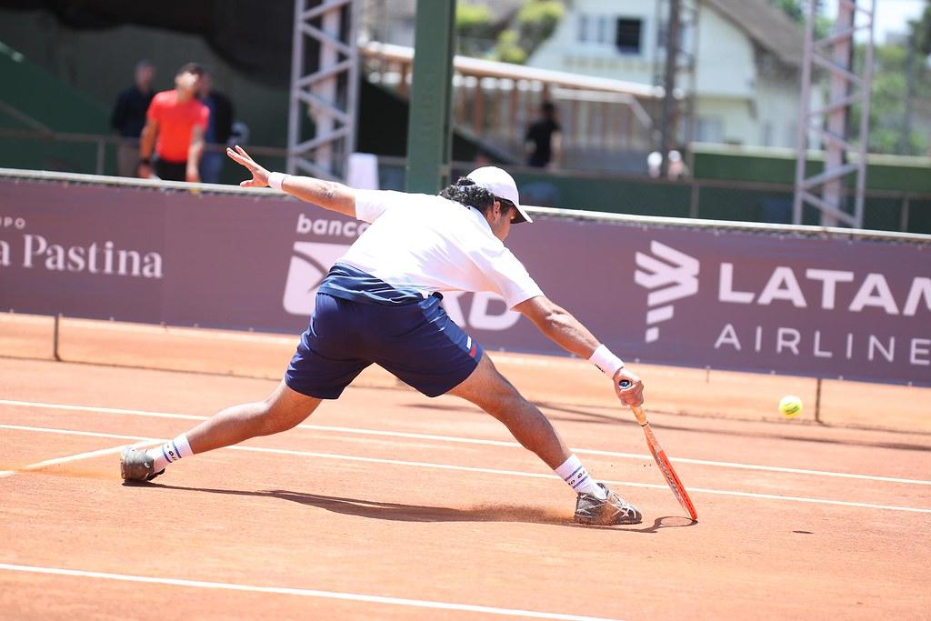 Circuito Dove Men+Care La Legión - ITF M/W 25 em Rio do Sul (SC)