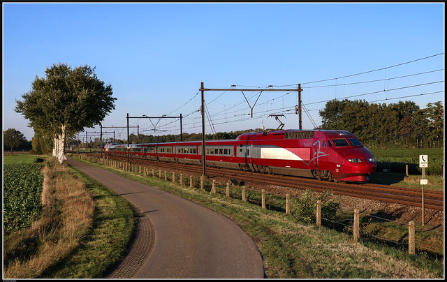 THA 4538 I E9370 I Nispen