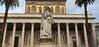 Msza Święta w Bazylice św. Pawła za Murami - Ad limina apostolorum - Rzym, 22 października 2021 r.