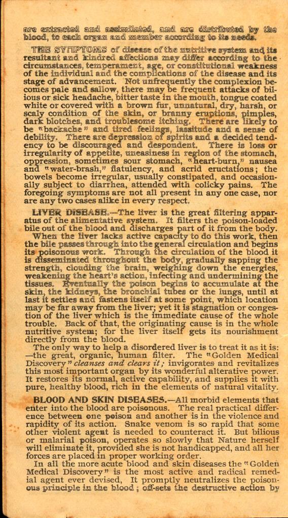 Pierce's Memorandum and Account Book designed for Farmers, Mechanics, and All People, 1900 p. 4