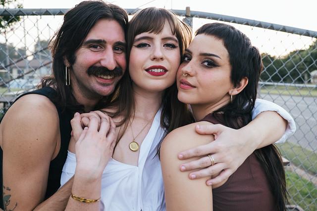 Toria, Sabrina & Stasia