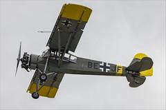 Morane-Saulnier MS.505 Criquet - 02