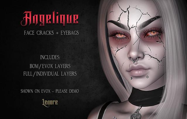 Lenore - Angelique AD