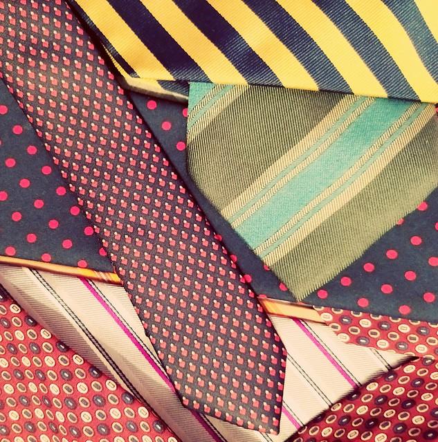 Ties.Cravatte.