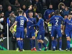 Chelsea vs Malmo ftt