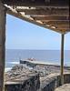 El Hierro 2021 - Muelle de Orchilla am früheren Ende der Welt