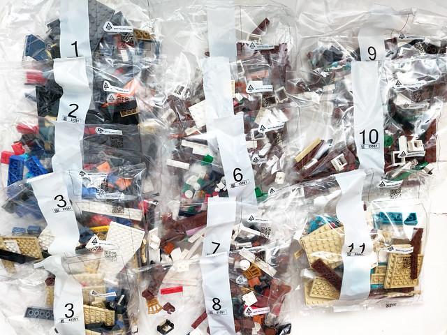 LEGO Ideas Home Alone (21330)
