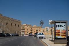Valletta - Misraħ Sant' Iermu