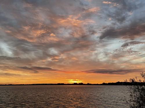 October 22, 2021 sunrise